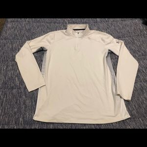 Under Armour Pullover - White